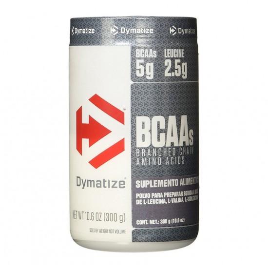 BCAAs Dymatize 300grs. De Dymatize