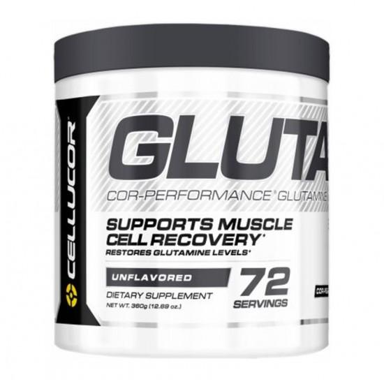 Cor Performance Glutamine 72 servs. De Cellucor