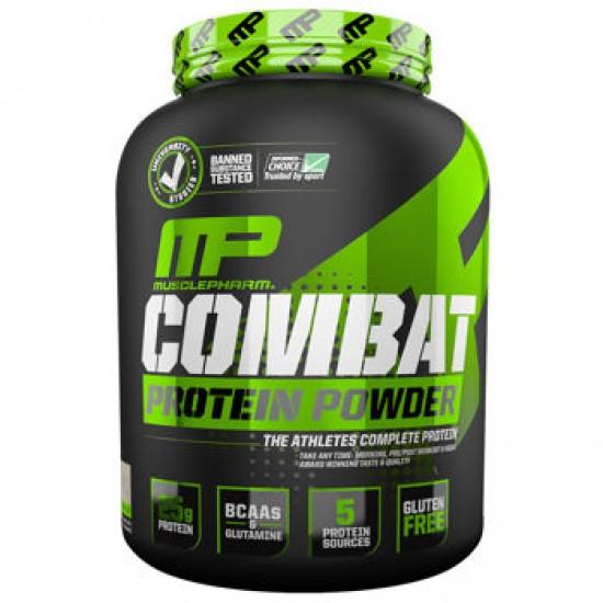 Combat Powder 4lbs. De Muscle Pharm