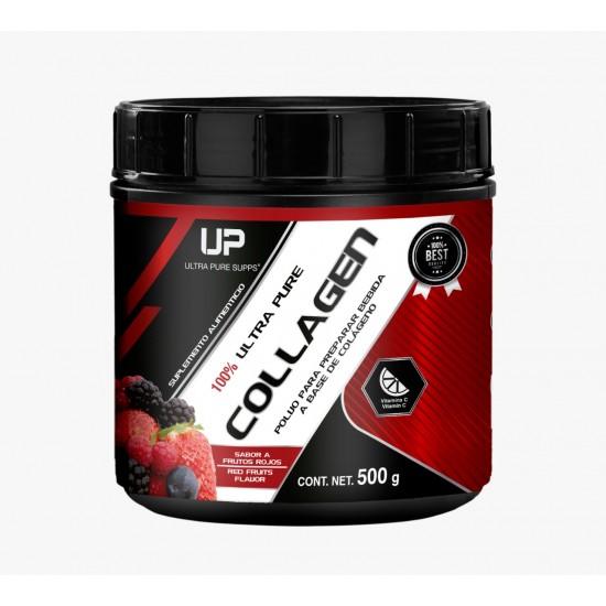 Colágeno Ultra Pure Supps 500gms De Ultra Pure Labs