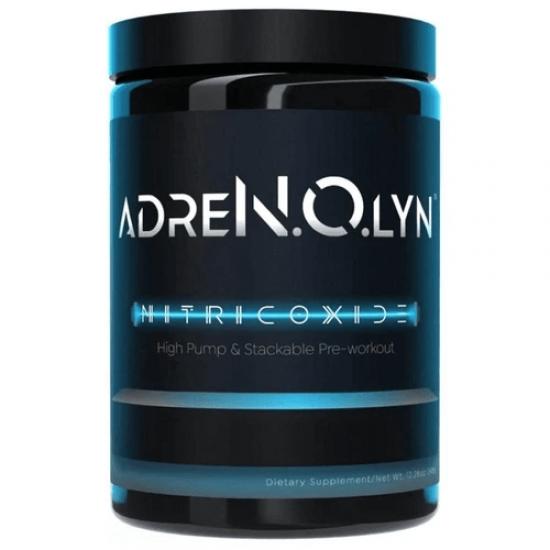 Adrenolyn Nitric Oxide 25servs. De Blackmarket