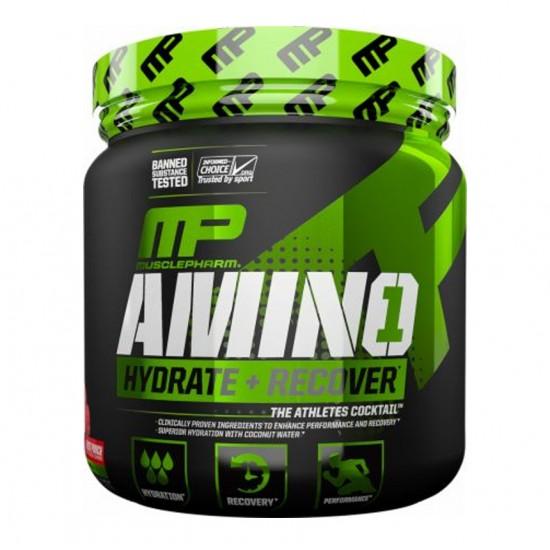Amino 1 30serv De Muscle Pharm