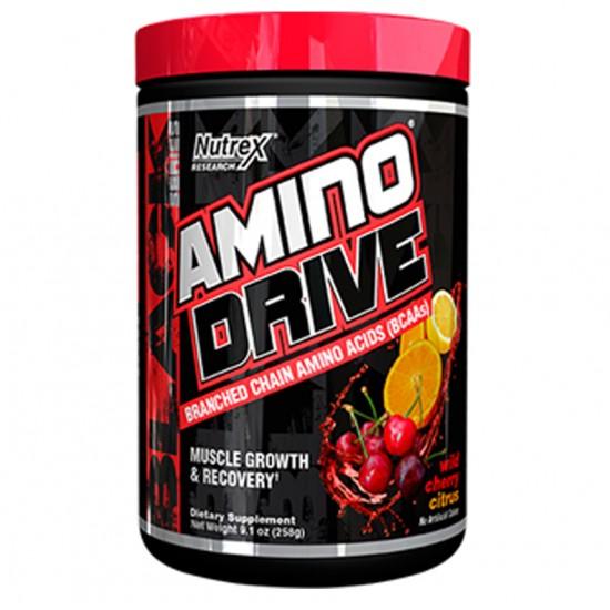 Amino Drive  30servs de Nutrex