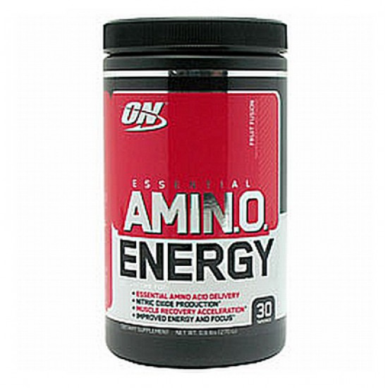 Amino Energy 30servs. De ON