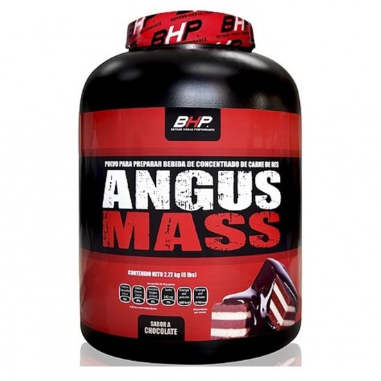 Angus Mass 6lbs de BHP (OFERTA)