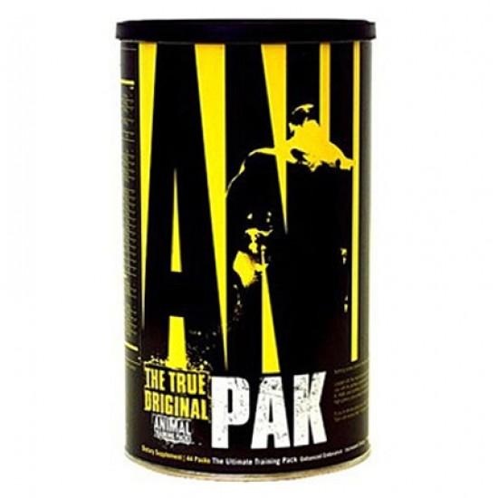 Animal Pak 44paks. De Universal