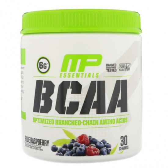 BCAA MP 30servs. De Muscle Pharm
