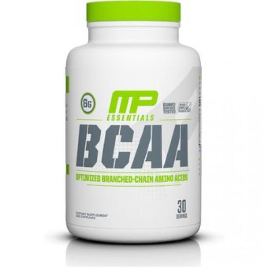 BCAA MP 240cpas. De Muscle Pharm