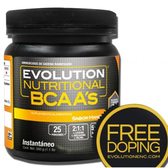 BCAA Evolution 25servs. De Evolution