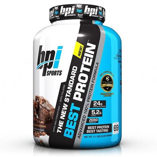 Best Protein 5lb. De BPI Sports