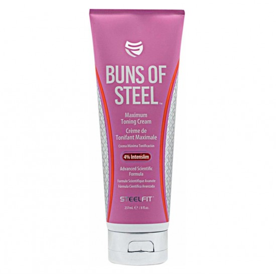 Buns of steel 8oz. De PRO