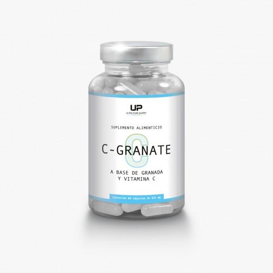 C-Granate Ultra Pure 60caps. De Ultra Pure Labs
