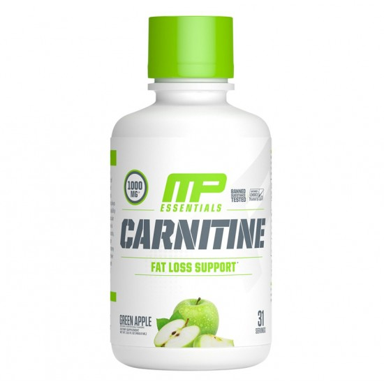 Carnitine Core 16oz. De Muscle Pharm