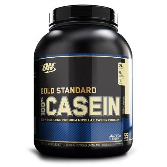 Casein Gold Standard 4lbs de ON