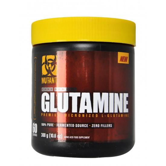 Glutamine Mutant 300gms De Mutant