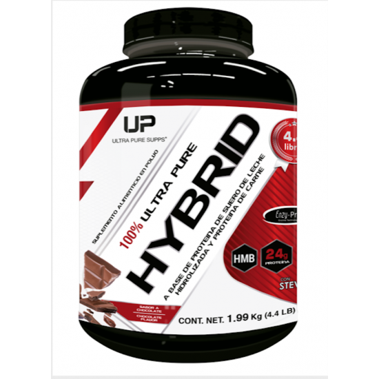 Hybrid Ultra Pure Supps 4.4lbs De Ultra Pure Labs