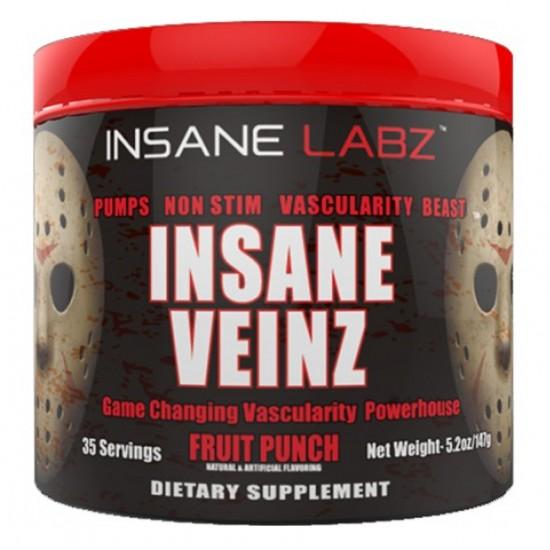 Insane Veinz 35servs. De Insane Labz