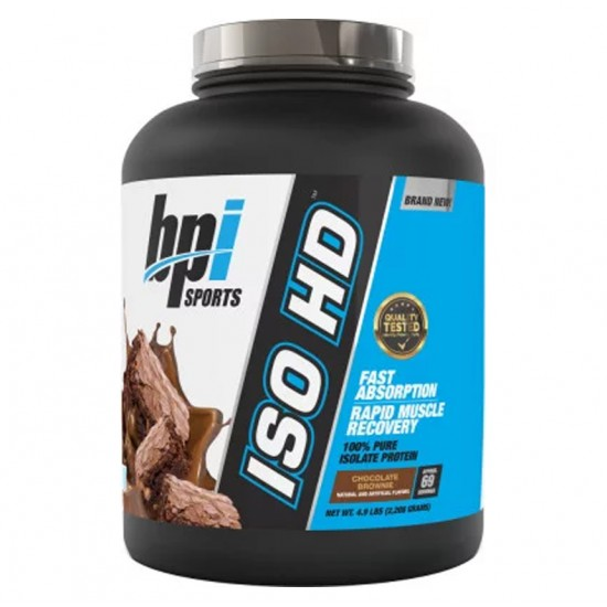 ISO HD  5lbs de Bpi Sports