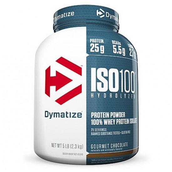Iso-100 5 lbs. De Dymatize