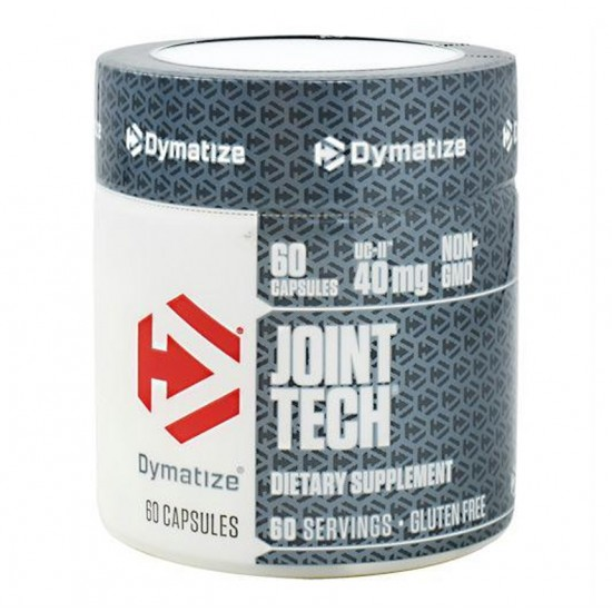 Joint Tech 60caps. De Dymatize *OFERTA