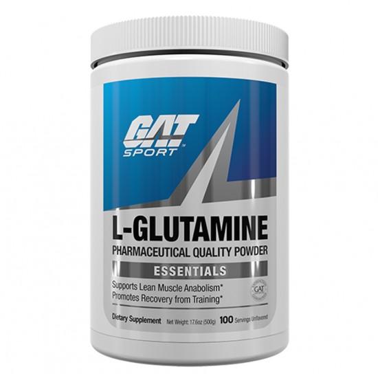 L-Glutamine 500g De GAT