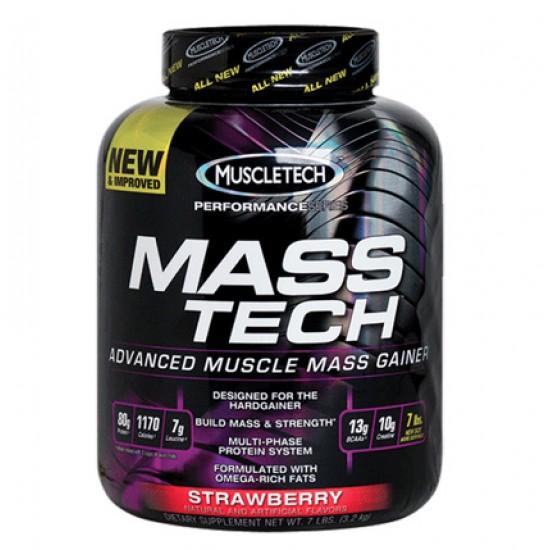 Mass Tech 7lbs. De MuscleTech