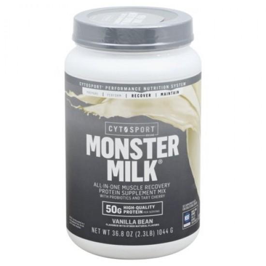 Monster Milk 2.3lbs De CytoSport