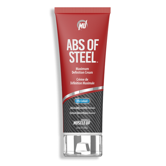 Abs of Steel 8oz.