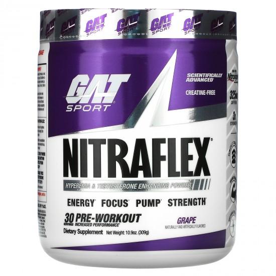 Nitraflex  300grs. De GAT