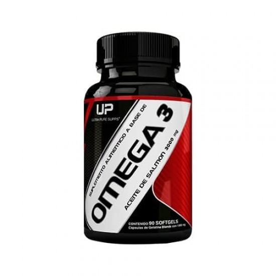 Omega 3 Ultra Pure Supps 90caps. de Ultra Pure Labs