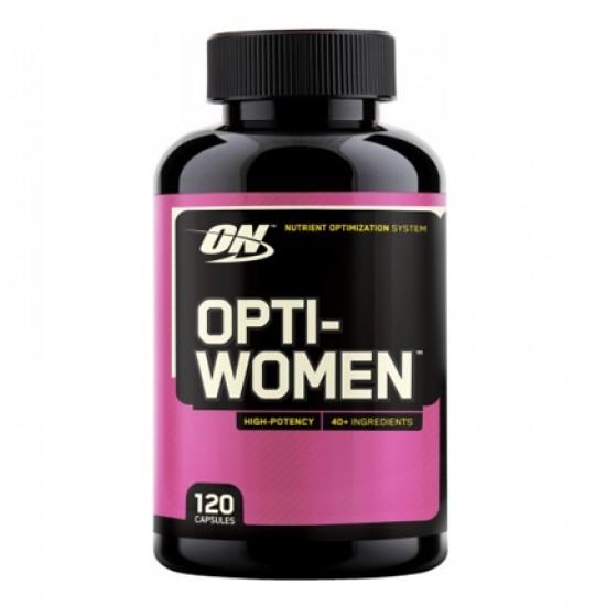 Opti-Women 120 caps.