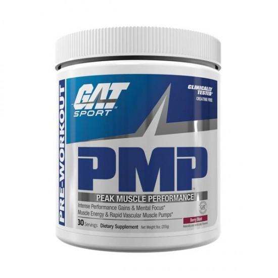 PMP 30servs. De GAT
