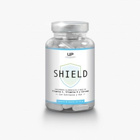 Shield Ultra Pure 60caps. De Ultra Pure Labs