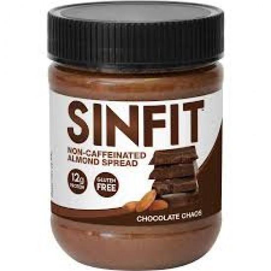 SIN FIT spread 12oz. De Sinister Labs