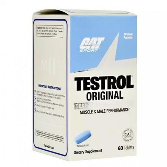 Testrol Original 60tabs. De GAT