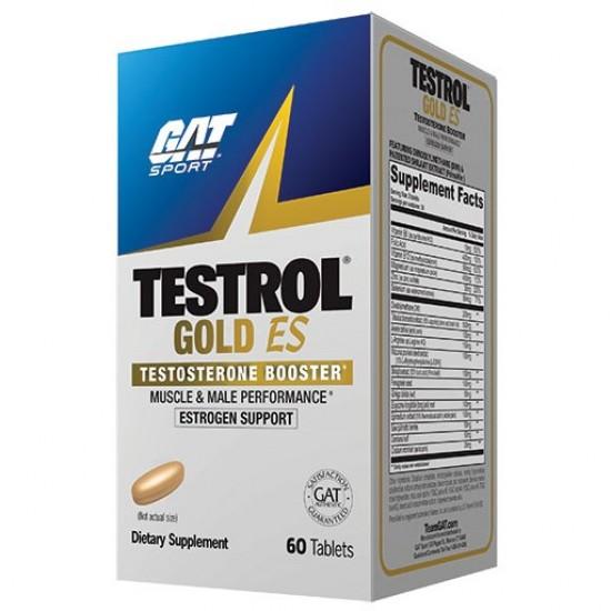 Testrol GOLD 60tabs. De GAT