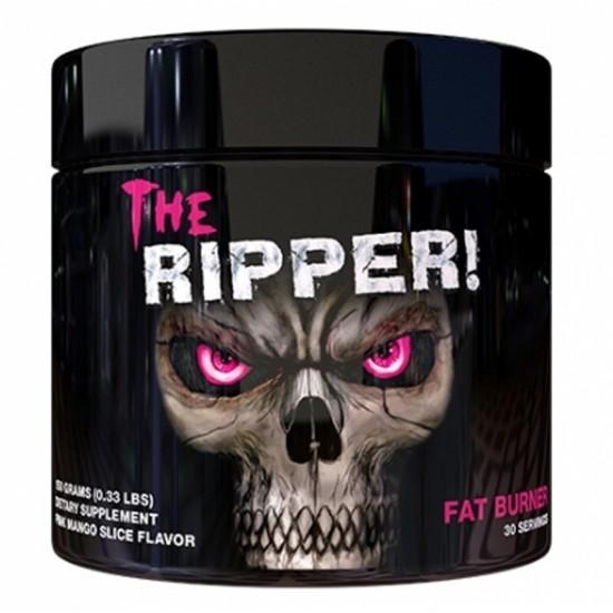 The Ripper  30servs de Cobra Labs