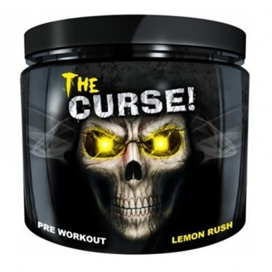 The Curse 50 servs. De Cobra Labs