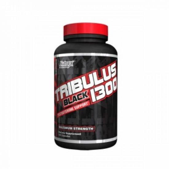 Tribulus Black 1300 120caps de Nutrex