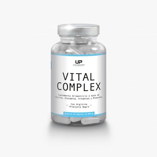 Vital Complex Ultra Pure 60caps. De Ultra Pure Labs