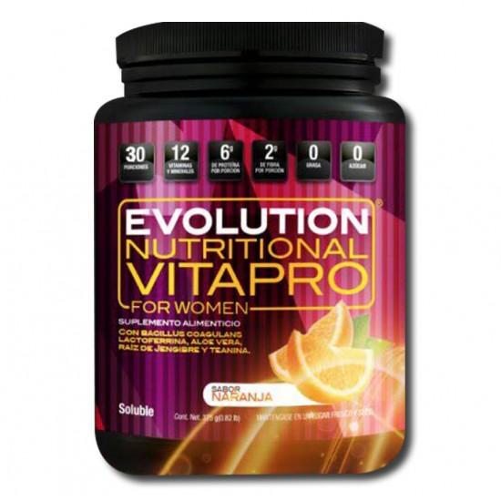 VitaPro For Women  30serv. De Evolution