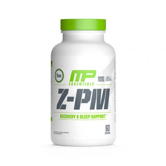 Z-PM 60caps. De Muscle Pharm