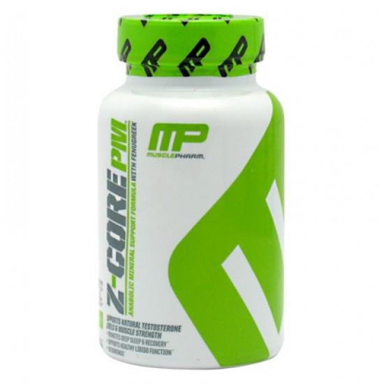 Z-Core PM 60caps. De Muscle Pharm
