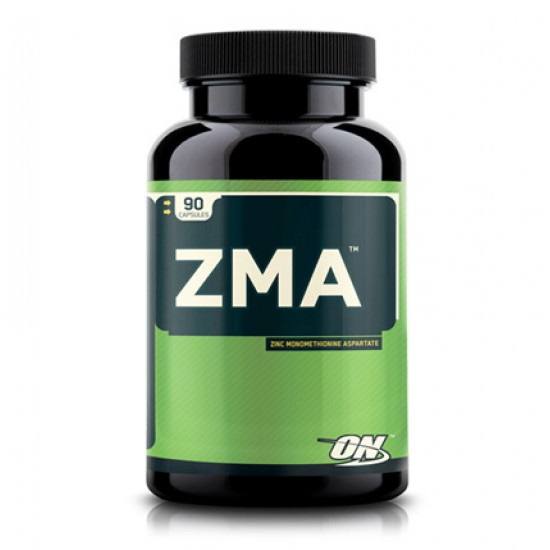 ZMA  90caps. De Optimum Nutrition