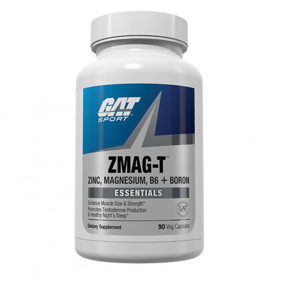 ZMAG-T 90caps. De GAT