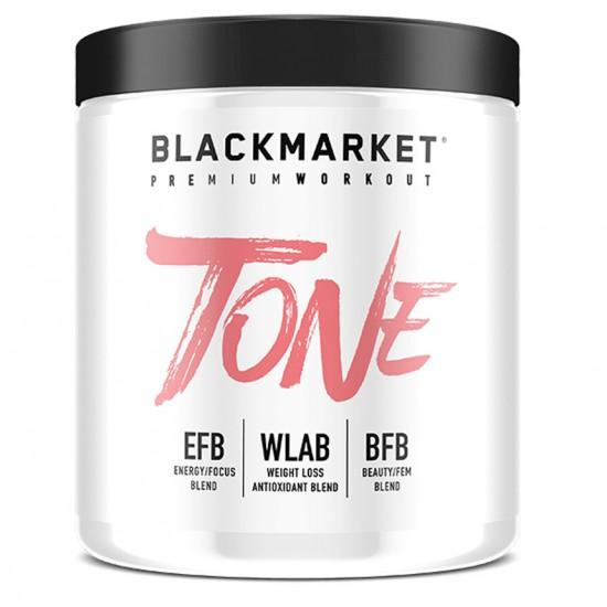 Tone 30servs. De Blackmarket